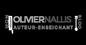 logo olivier nallis