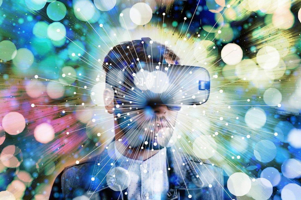 Marketing et réalité augmentée 1